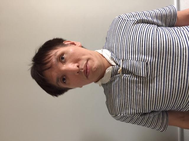 Takayuki Tsunakawa